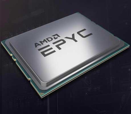 AMD Epyc Server: viel Leistung - attraktiver Preis