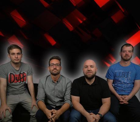 Das brentford Gamer PC Team stellt sich vor