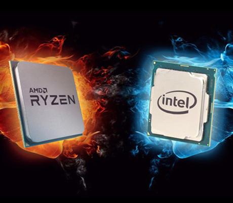 AMD oder Intel: welcher Prozessor ist besser?