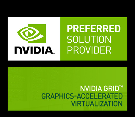 brentford ist Nvidia Preferred Solution Partner
