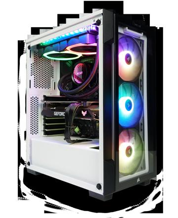 Gaming PC RGB Series