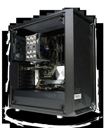 Linux PC / PC ohne Betriebssystem