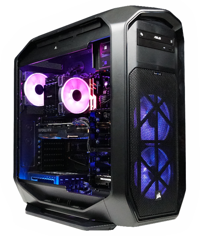 Ultimate High End PC
