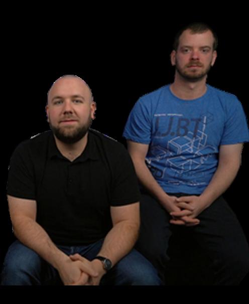 Über uns - brentford Gamer Team
