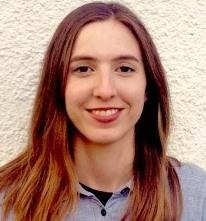 A photo of Leonie Hayoz
