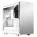 Fractal Design Define 7, Midi Tower mit Window, weiss