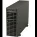 Supermicro Server Tower / Rack mit 1620 Watt Netzteil redundant