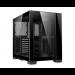 Lian Li O11 Dynamic Mini, schwarz mit Seitenfenster