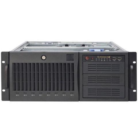 brentford W210 Intel VERTEX Workstation