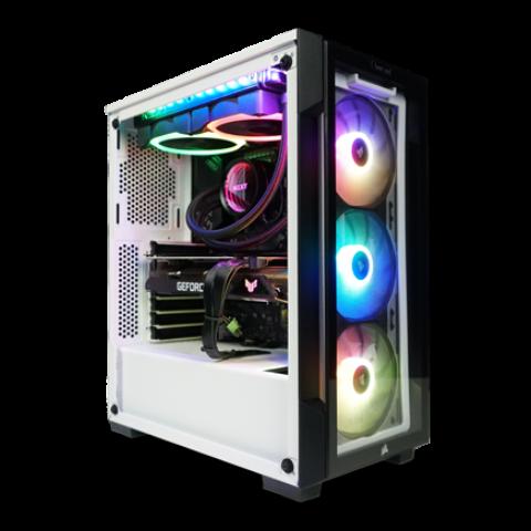AMD Gamer PC