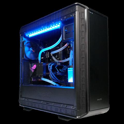 AMD_Wasserkuehlung_PC