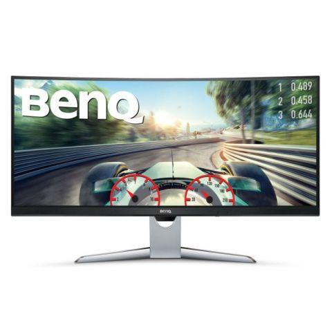 BenQ EX3501R Monitor 1