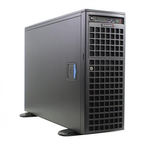 brentford W147 GPU Workstation