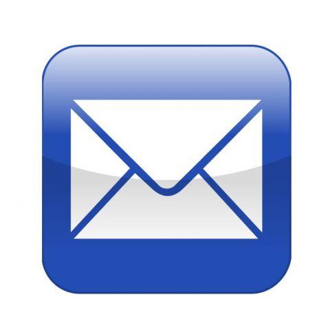 Email einrichten