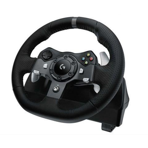 Logitech Lenkrad G920 Driving Force_1