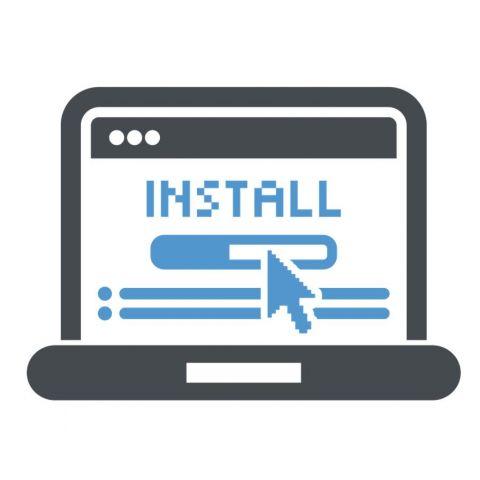 PC_installieren