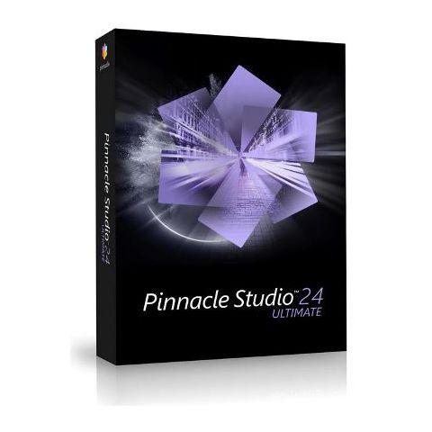 Pinnacle Studio