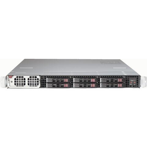 brentford S241 1HE GPU Server