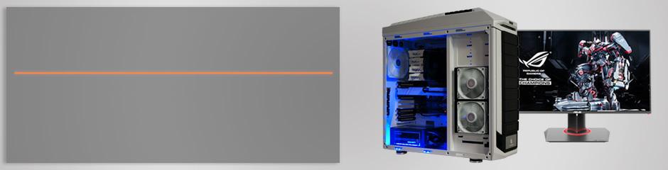 Jetzt High End Gamer PC konfigurieren!