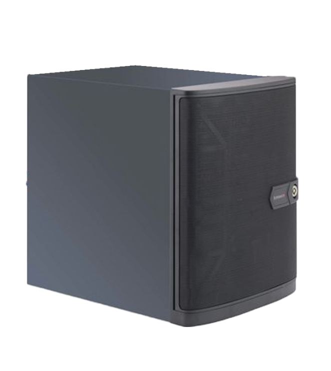brentford Storage Systeme: flexibel konfigurierbar, mit grosser Auswahl