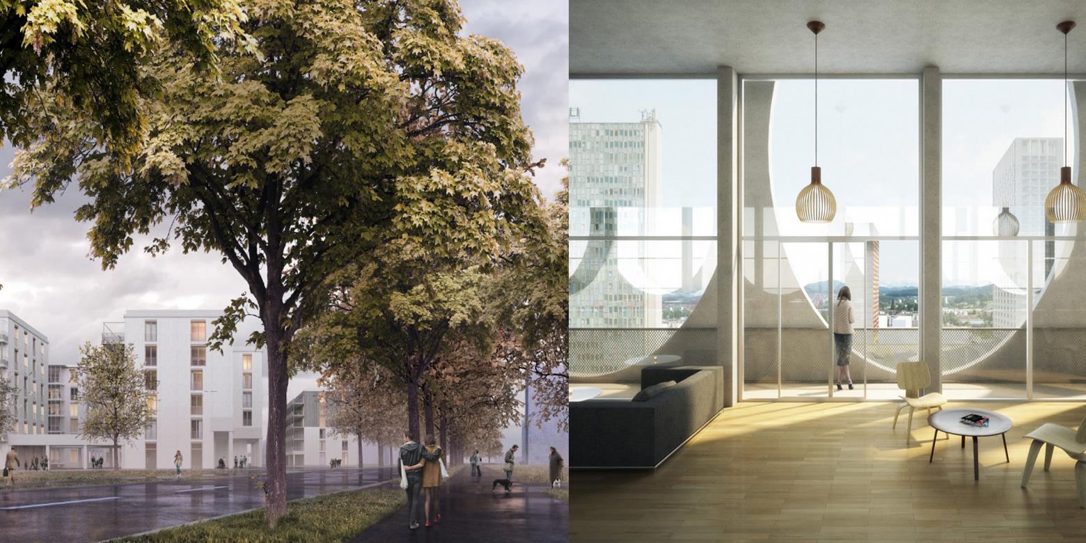 Architekturvisulaisierung