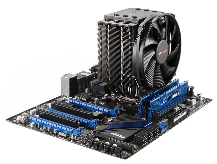 CPU_Cooling