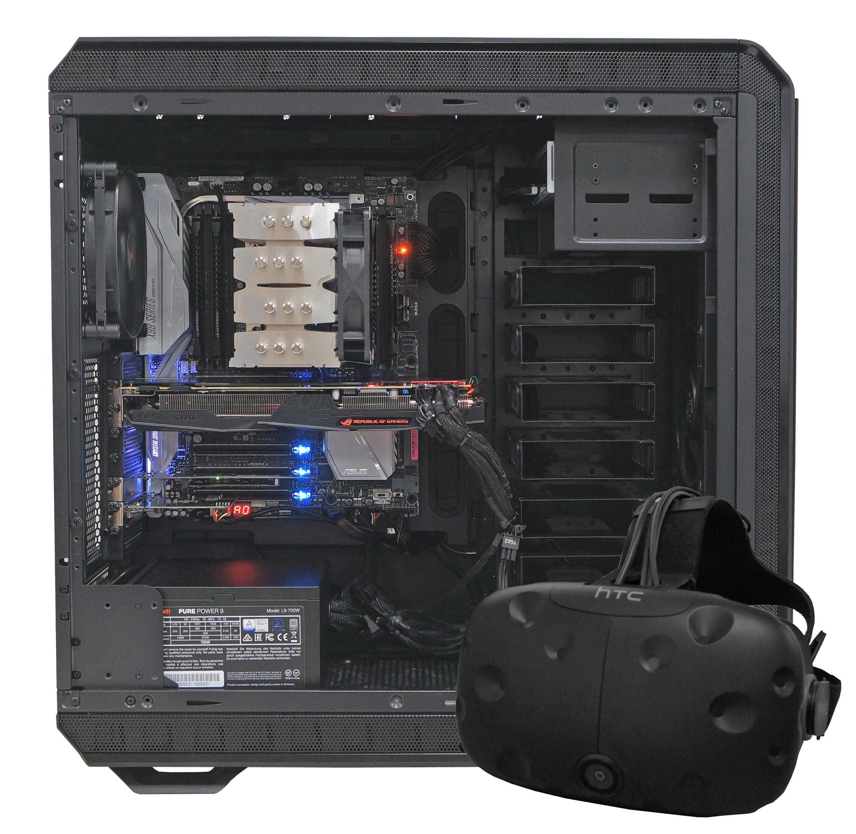 VR PC
