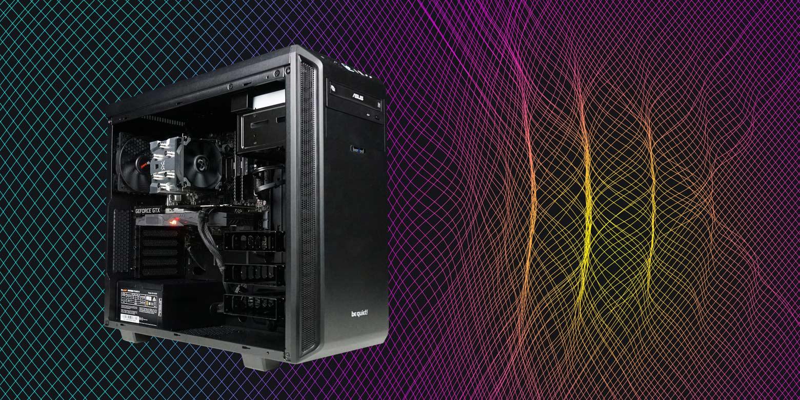 PC Bildbearbeitung