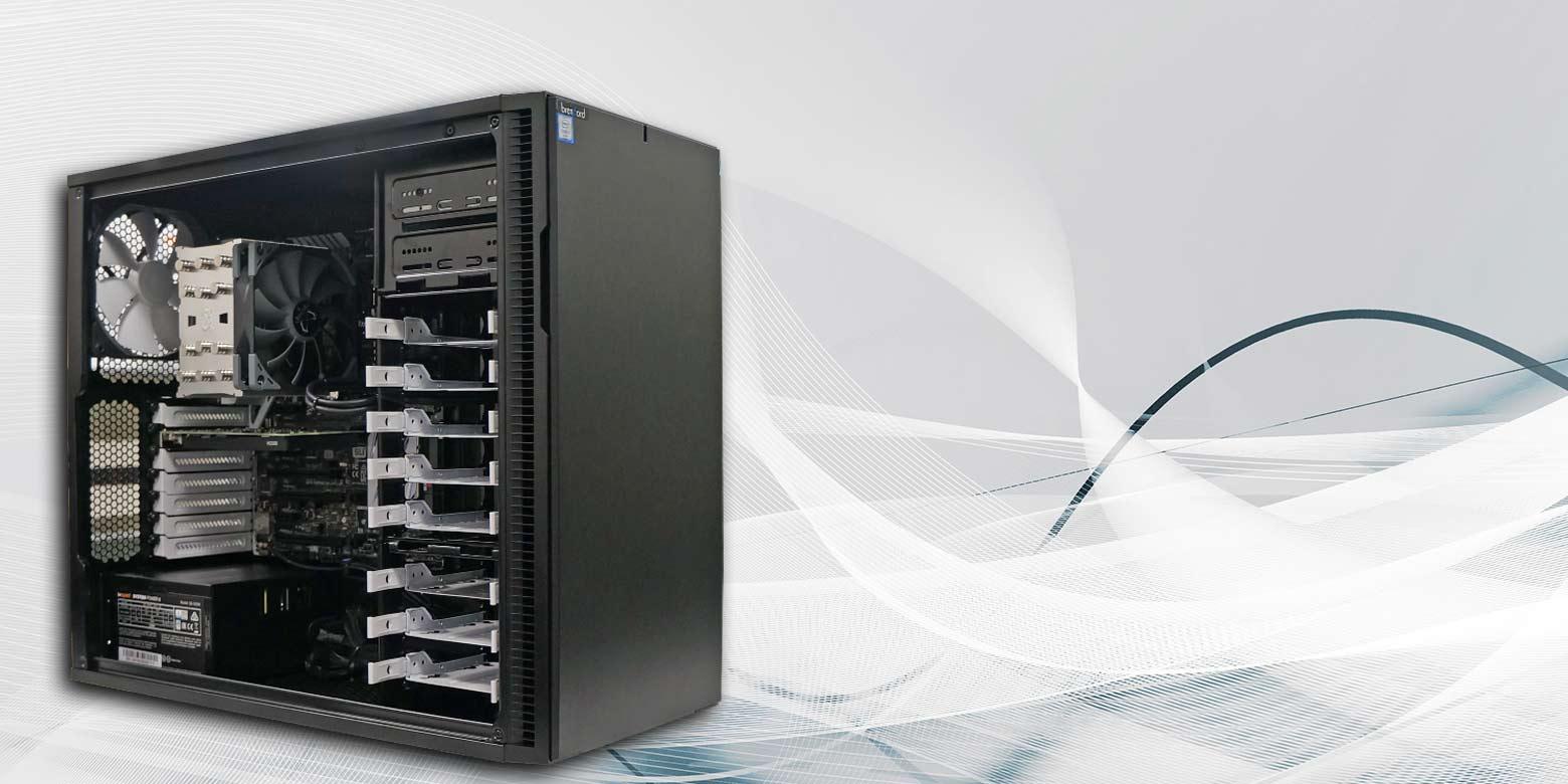 Workstation Berater CAD
