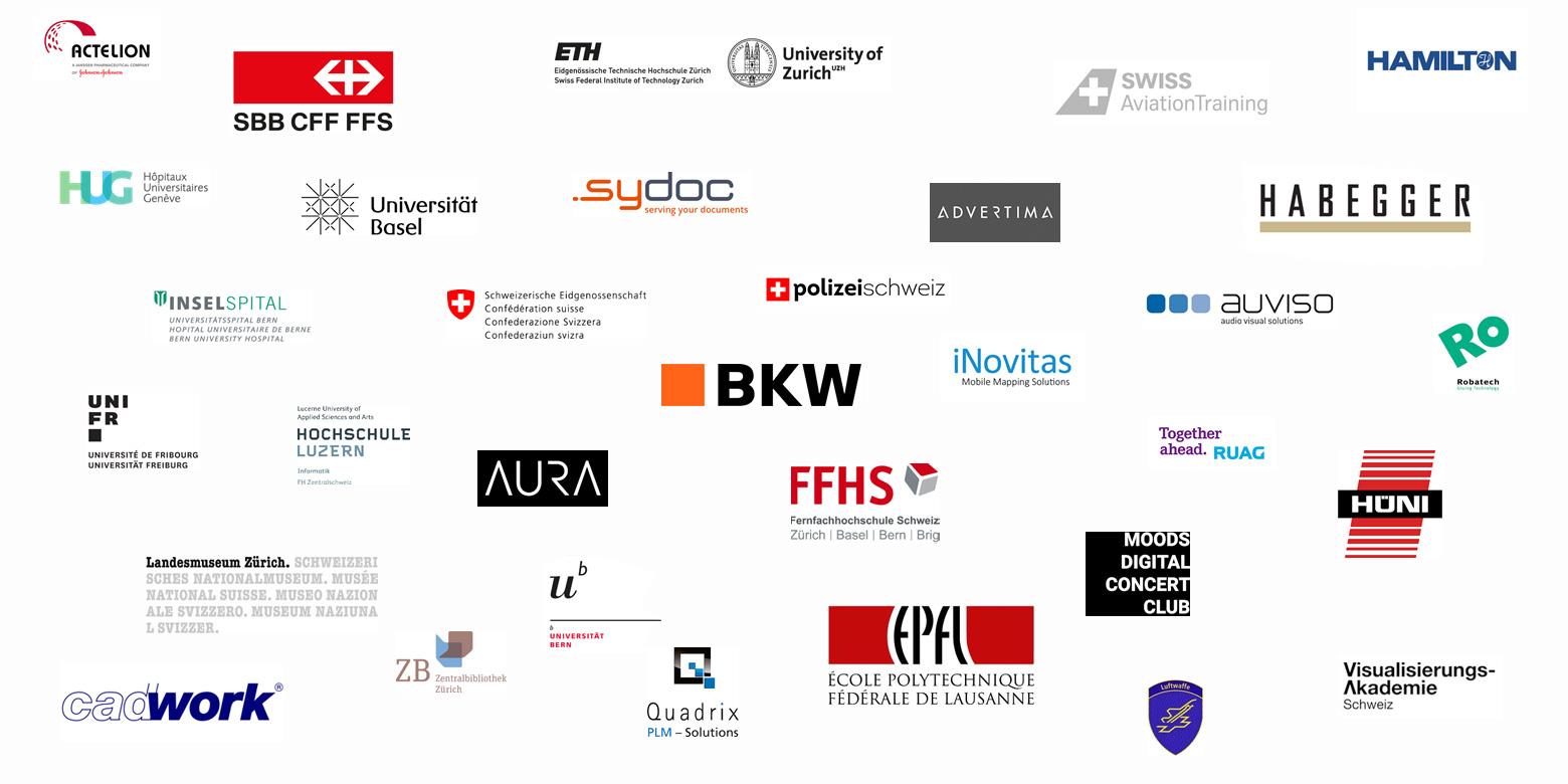 Referenzen brentford Partnerschaften