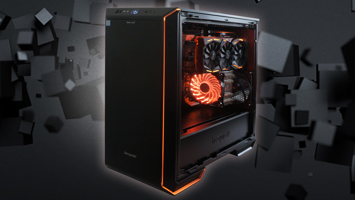 RGB Gamer PC