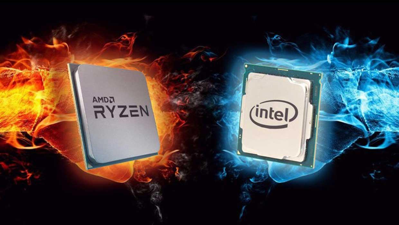 Intel oder AMD