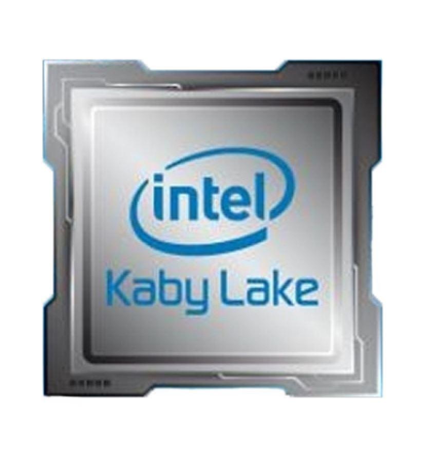 Workstation mit Kaby Lake