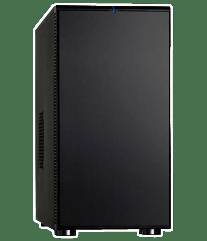 brentford Tower Server bieten viel Leistung bei leisem Betrieb