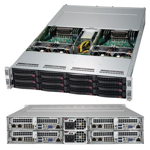 Xeon Phi Server