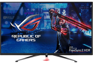 Gaming Monitore mit schneller Reaktionszeit