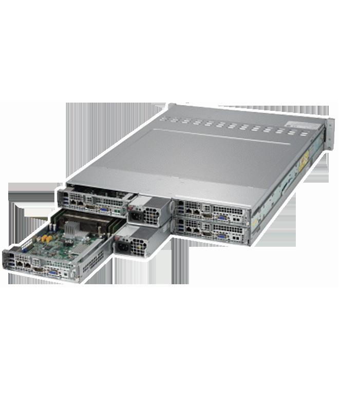 Individuelle Server Lösungen für spezielle Einsatzgebiete