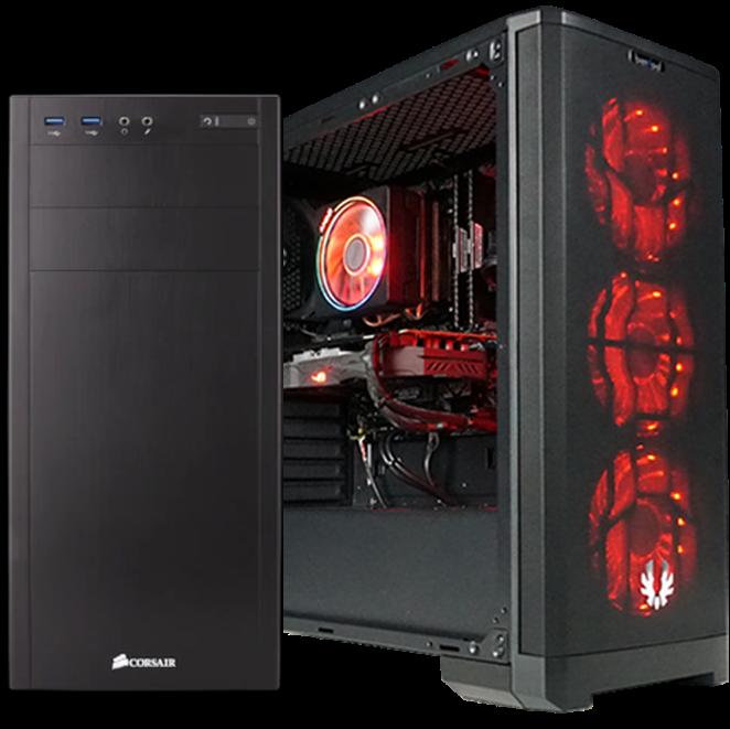 Budget PC / Workstation Angebote