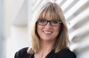 Annette Mägerle