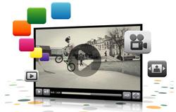 Anwendungen Workstation Video