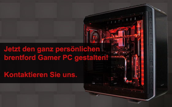 Modding PC