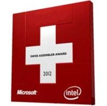 Swiss Assembler Award