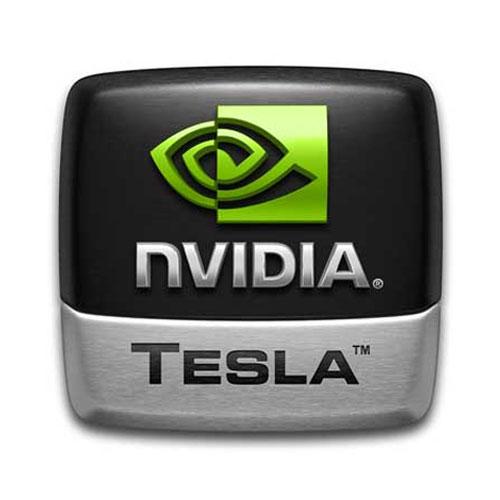 Nvidia Tesla Cluster