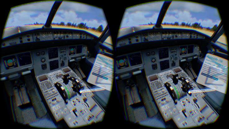 VR_Flugsimulator