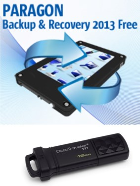 USB Recovery Stick