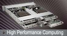 High Performance Computing Systems