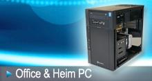 Office & Heim PC