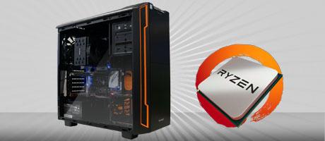 AMD Ryzen Workstation