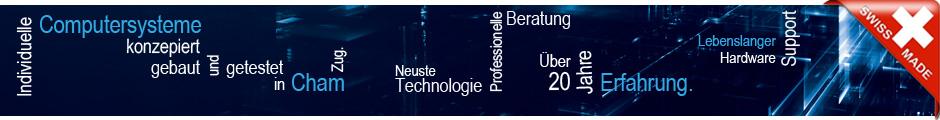 brentford Workstation und PC
