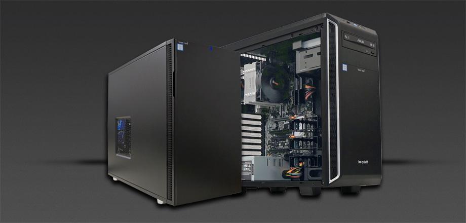 brentford pc workstation und server selber zusammenstellen. Black Bedroom Furniture Sets. Home Design Ideas